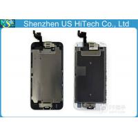 Wholesale Touch Screen Digitizer Glass Replacement 4.7 Inch , 1334 * 750 Iphone 6s Screen Replacement from china suppliers