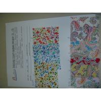 Wholesale COTTON VOILE PRINTING FABRIC from china suppliers