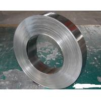 Wholesale 7mm - 350mm Width 201 / 202 / 304 Cold Rolled Stainless Steel Strip in Coil from china suppliers
