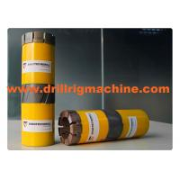 Wholesale Diamond Core Drill Bits Reaming Shells / Reamer With Imp & Surface Set from china suppliers