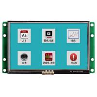 "Wholesale 4.3""  HMI Control Panel , Smart Graphic Industrial HMI Touch Panel from china suppliers"