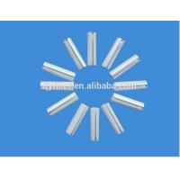 Wholesale SC Types Zirconia Fusion Splice Protection Sleeves For Singlemode / Multimode Application from china suppliers