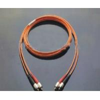 Wholesale FC-FC Flexible Accord With Bellcord GR-326 Experiment Optical Fiber Patch Cord from china suppliers