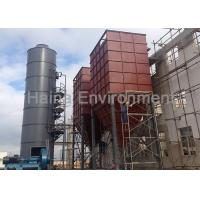 Wholesale Pulse Bag Filter Dust Collector , Industrial Replacement Bag Dust Collector from china suppliers