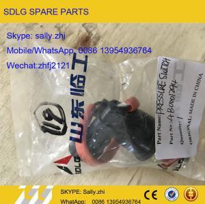 Wholesale SDLG PRESSURE SWITCH 310-LGK1 , 4130001294, sdlg backhoe loader  parts for sdlg backhoe  B877 from china suppliers