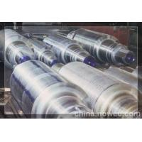 Four - Roller Symmetrical Machine Plate Rollers With Emergency System