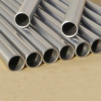 Wholesale C-22 DN10 - DN1200 UNS N06022 Ni-Cr-Mo Alloy Hastelloy Pipe Polishing Surface Treatment from china suppliers