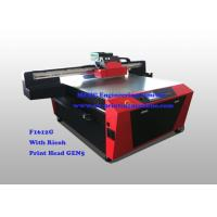 Wholesale Multi Colour Digital Glass Printing Machine For Office / Home Decoration from china suppliers