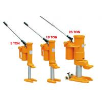 Wholesale 10 Ton High Lift Hydraulic Jack With Protected Against Overloading CE  , Removable Pump Lever from china suppliers