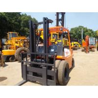Wholesale 5t USED  forklift  komatsu kalmar TCM TOYOTA ISUZU HYSTER forklift 1t.2t.3t.4t.5t.6t.7t.8t.9t.10t 15T 38t from china suppliers
