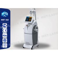 Wholesale 4 Handles Cryolipolysis Machine Cool Sculpting Slimming Body Shape Machine from china suppliers