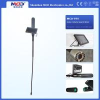 Wholesale 201716:9 Telescopic Pole Under Vehicle Inspection Camera With 12 Leds Waterproof Camera MCD-V7S from china suppliers
