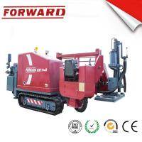 Wholesale Underground Engineering Horizontal Directional Drilling Rigs With Water Cooling from china suppliers