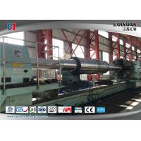 Wholesale 60MW 25Cr2Ni4MoV Heavy Steel Forgings Heat Treatment Rotor Forging from china suppliers