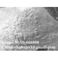 Wholesale White Crystalline Powder Testosterone Steroid Hormone Fluoxymesterone Halotestin from china suppliers