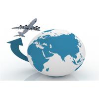 Wholesale Economic global air freight From Guanzhou to Russia / Door to Door Courier service from china suppliers