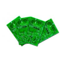 Wholesale Soldering Double Sided PCB Board With RoHS , Printed Circuit Board Manufacturing from china suppliers