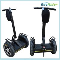 Wholesale Self Balancing 2000 Watt Electric Scooter / Two Wheel Battery Scooter from china suppliers