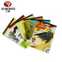 Wholesale Black Paper Bound A4 Art Sketch Book from china suppliers