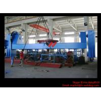 Wholesale Head / Tail Welding Equipment Welding Positioner for Tilting and Rotation 600kg Load from china suppliers