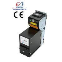 Wholesale Intelligent Vending Machine Bill Acceptor For Hryvnia , Tanker Bill Acceptor With CCNET Protocol from china suppliers