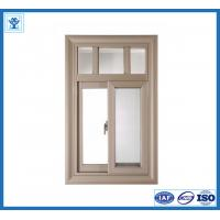 Wholesale Aluminium Sliding Window with Cheapest Price from china suppliers