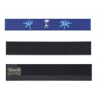 Wholesale personalized logo soft pvc bar mat , pvc soft bar mat for promotion from china suppliers