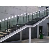 Wholesale Impact Resistant Structural Steel Stairs , Multi Storey Steel Framed Industrial Buildings from china suppliers