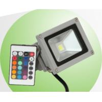 Wholesale 10w Multi Color LED Flood Light from china suppliers