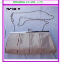 Wholesale Fashion Single shoulder  bag for lady, Lady bag with chain from china suppliers