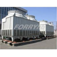 Wholesale Cross Flow Square Cooling Tower ST-80 from china suppliers