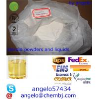 characteristics of anabolic steroids Drugs known as anabolic steroids are made in laboratories and have the same chemical structure as the steroids found in the male sex hormone, testosterone the musclebuilding (anabolic) and masculinizing (androgenic) effects of these drugs make them appealing to athletes and.