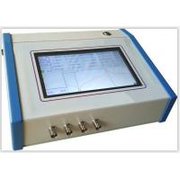 Wholesale Portable Ultrasonic transducer analyzer Measuring Instrument full screen touch from china suppliers
