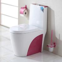 Wholesale Cheap Ceramic Bathroom Suites Toilet Sets Proffesional China Factory from china suppliers