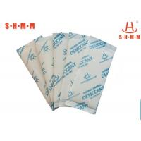 Natural Fiber Dehumidifier Bags Moisture Proof 60*140mm For Accurate Apparatus