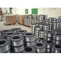Quality Zinc Wire 99.995% for Galvanized Steel Pipe for sale