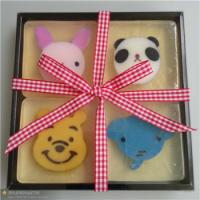 Buy cheap 2013 Popular christmas soap gift ,rose shape gift soapgift fancy bamboo charcoal soap/chri from wholesalers