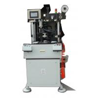 Wholesale Compression Motor Auto Stator End Coil Wire Binding Machine PLC Controlled from china suppliers
