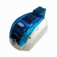 Buy cheap Card Printer with Single Side Printing Method from wholesalers