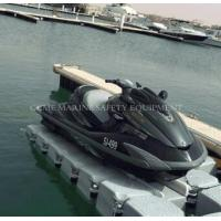 floating pontoon modular floating dock