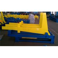 Wholesale Overturning Hydraulic Tilter , Hydraulic Industrial Tilt Table from china suppliers