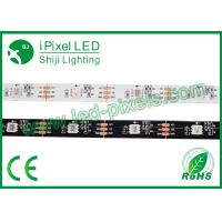 Wholesale 30 & 60LEDs / M Individual Point Control Addressable LED Strip 12v SJ1211IC SMD5050 from china suppliers