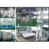Wholesale S Polypropylene Non Woven Fabric Making Machine For Shopping Bag 1600-4200mm from china suppliers