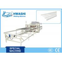 Wholesale Wire Shelves Spot Welding Machine,  Shelf Baskets Made of Steel Wire Welding Machine from china suppliers