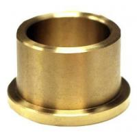 Wholesale Oil impregnated flange type bronze bushings from china suppliers