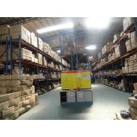 Wholesale Adjustable Pallet Racking Solution System 3 Beam Level And Floor 16.5FT / 5M Height from china suppliers