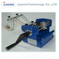 Wholesale Manual Resistor cutting machine, Axial lead cutting and forming machine from china suppliers