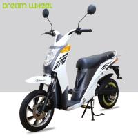 Wholesale 18 Inch Two Wheels Pedal Assisted Electric Scooter 350w Rated Power Motor from china suppliers