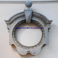 Buy cheap Zinc frame (LT180) from wholesalers