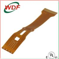 flexible circuit board manufacturer and design